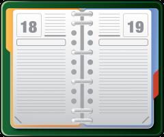 座枱月曆訂造既實用又起到宣傳作用